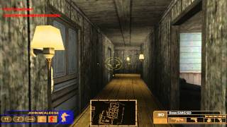 The Sum of All Fears Video Game (2002) Multiplayer