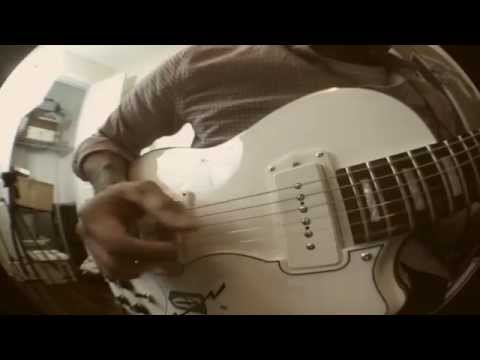 """""""Cupid"""" (Sam Cooke) - Guitar Instrumental by RJ Ronquillo"""