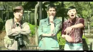 "Sleepless Fashion 《與時尚同居》"" Movie Trailer 30s  Vic Zhou & Vivian Hsu.flv"