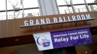 Costa Mesa Relay for Life 2012
