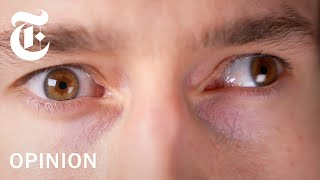 I Have a Visual Disability, And I Want You To Look Me In the Eye | NYT Opinion