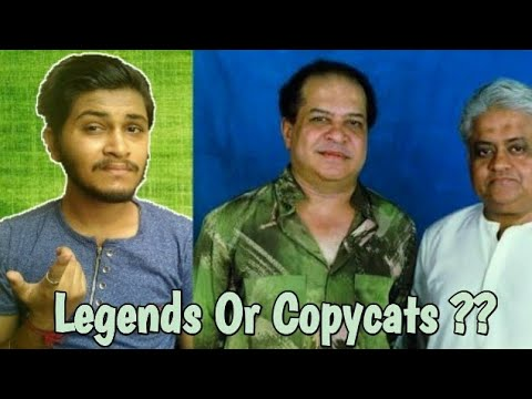 Copycat Bollywood Music Directors | Laxmikant Pyarelal Special(Part 1)| Copied Bollywood Songs|Ep 92