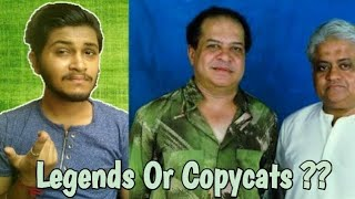 Copycat Bollywood Music Directors , Laxmikant Pyarelal Special(Part 1), Copied Bollywood Songs,Ep 92