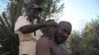 Barber Shop — Jamaican style reasoning