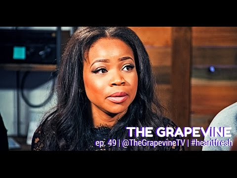 THE GRAPEVINE | Season 2 | Ep 49: Are Africans Pressured to Get Married?