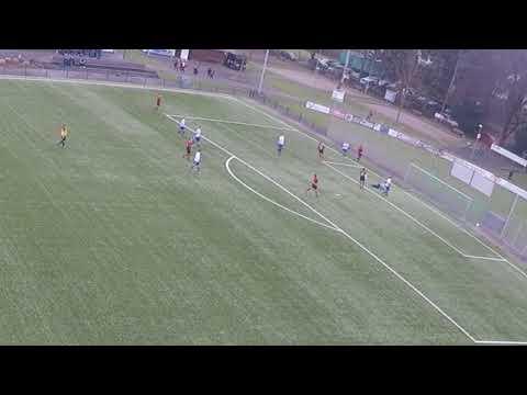 SV Menden II vs. ASG Uni Bonn - Alle Tore