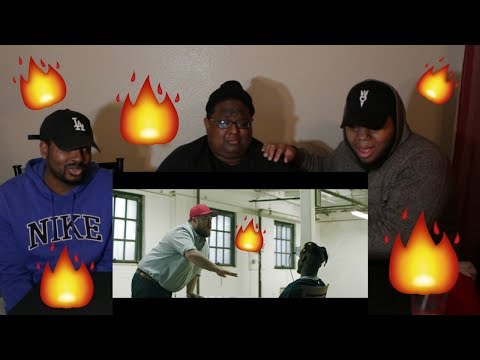 Joyner Lucas - I'm Not Racist - REACTION