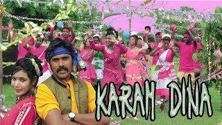 KARAM DINA // करम दिना // HD nagpuri song // Singer Ignesh Kumar