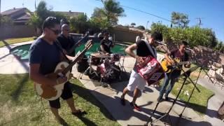 """Grupo Doble 07 """"Sobrino de Tia Juana"""" [En Vivo] 2014"""