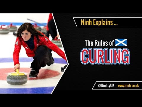 The Rules of Curling - EXPLAINED!