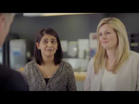 Vodafone UK: A day in the life using Office 365