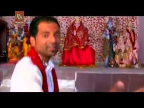 Nachna Maiya De Dwar  [Full Song] Meri Maa