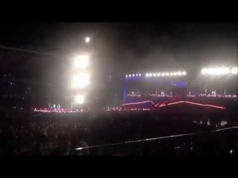One Direction in Turin (Full Concert)