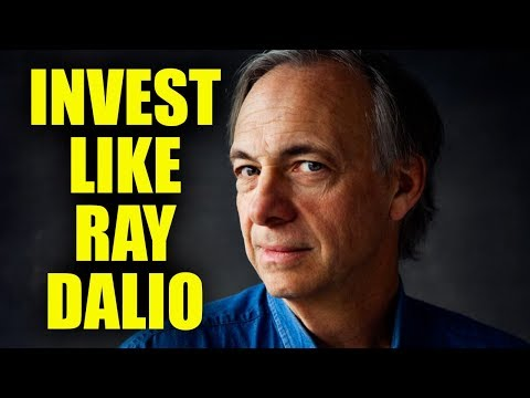 How To Invest Like Billionaire Hedge Fund Manager Ray Dalio