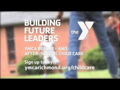 YMCA Before- And After-School Child Care Commercial July 2013