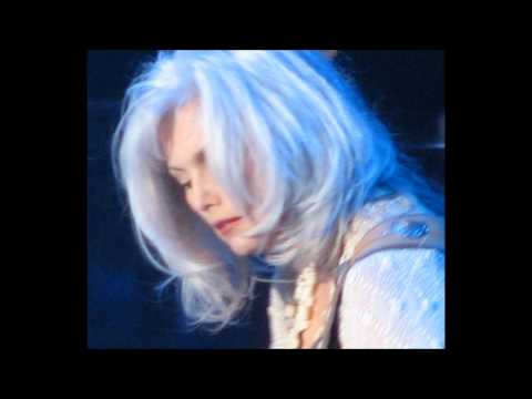 Emmylou Harris - Return Of The Grievous Angel