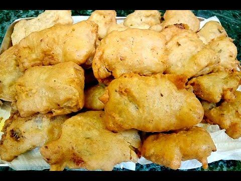 ভোজবাড়ি স্টাইলের ফিস বাটার ফ্রাই নিমেষে এক প্লেট  উধাও 😱 Perfect Fish Butter Fry| Fish Batter Fry