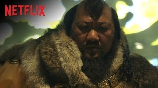 Marco Polo Season 1 - Official Trailer - Only on Netflix [HD]