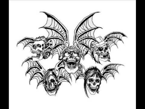Avenged Sevenfold  Warmness on the Soul Instrumental Version