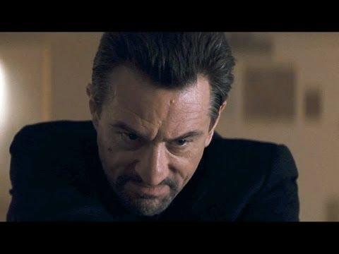 """Heat movie scene """"Look at me"""" Robert De Niro"""