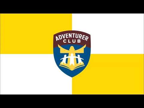 Adventurer Club - theme song - instrumental