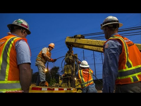 What to Do About U.S. Infrastructure