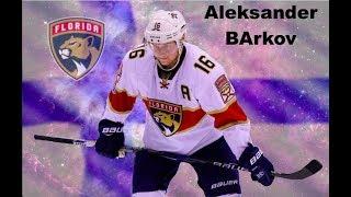 Aleksander Barkov - Believer