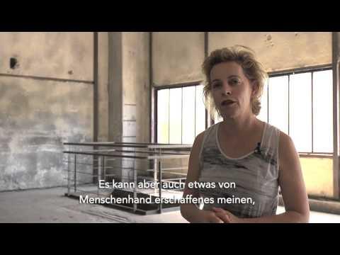 Michal Rovner / Ruhrtriennale 2012