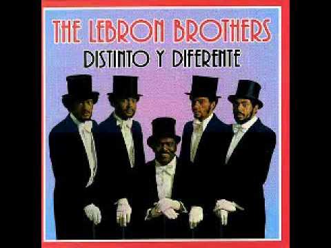 En Las Nubes Trepao                                                       Lebron Brothers