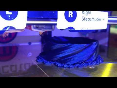 Makerbot print music