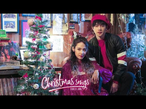 CARA ft. JSOL - CHRISTMAS SONGS   Official M/V
