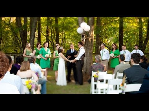 diy-vintage-backyard-wedding