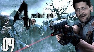 Von der Mistgabel zur Minigun   Resident Evil 4 mit Simon & Gregor #09