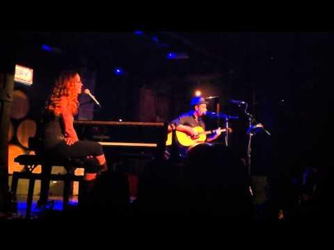 Greg Laswell & Ingrid Michaelson -