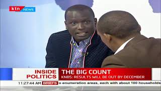 Inside politics : The Big count
