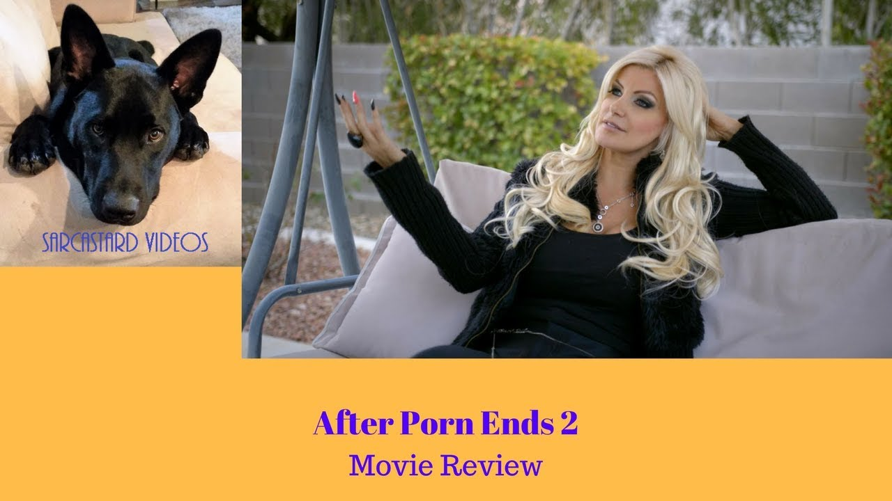 After Porn Ends 2 Movie Review
