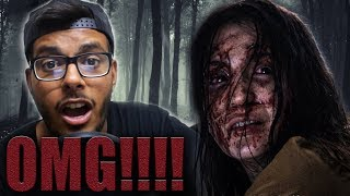 OMG!!! What a Movie (Pari , Not a Fairy tale) Review