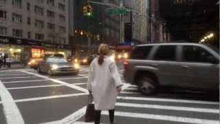 jay z driving sls in new york