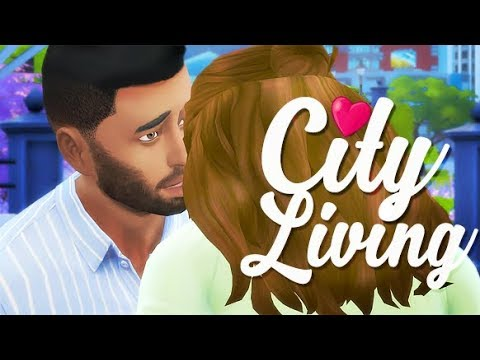 THE END OF A CHAPTER (FINALE)   THE SIMS 4 // CITY LIVING — PART 60