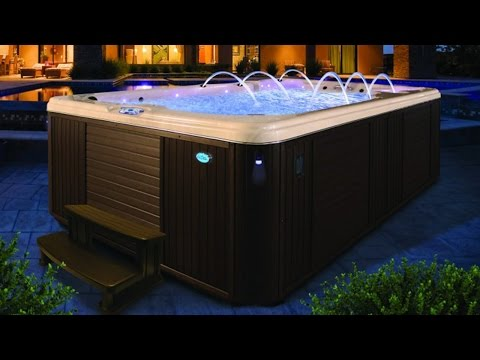 Returning Cover Onto Your Vitality Swim Spa Off The