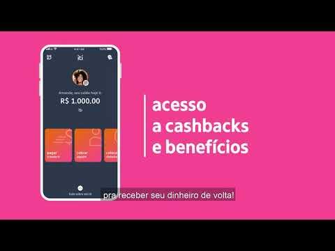 iti Itaú: pagamentos e transferências