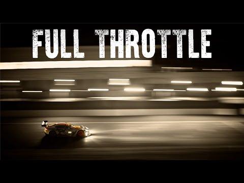 Full Throttle - Drum & Bass Mix