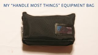 "My ""Handle Most Things"" Tool Bag"