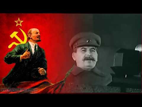 Под Знаменем Ленина вперёд к Победе!