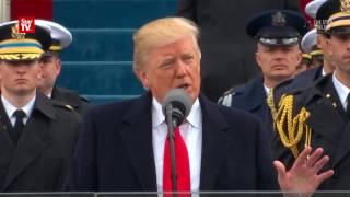Trump promises to put