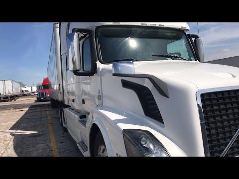 Vozaci kamiona su sluge trenutno, zivot u Americi