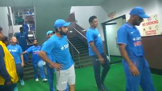 Virat's Angry Reaction After Loss The Final | Ind VS Pak | CT2017