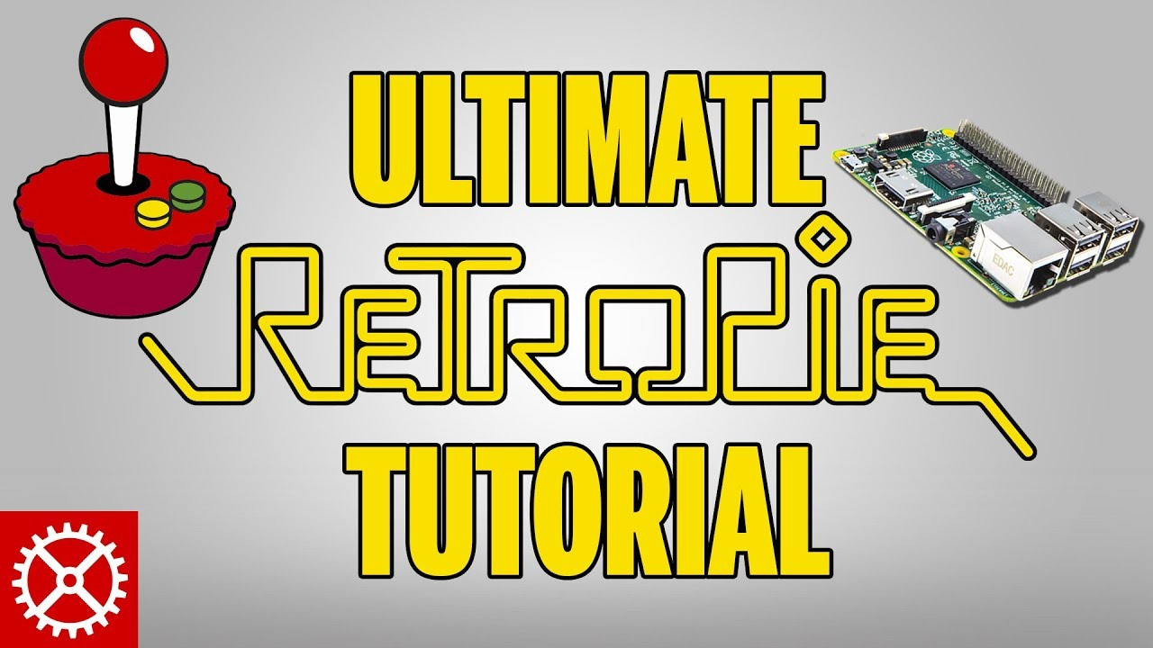 The Ultimate Retropie 42 Raspberry Pi Setup Tutorial 2017 Install Besides 3 Way Switch Wiring Diagram Together With Upgrade Transfer Roms