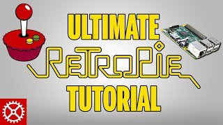 the ultimate retropie 4 2 raspberry pi setup tutorial 2017 install upgrade transfer roms