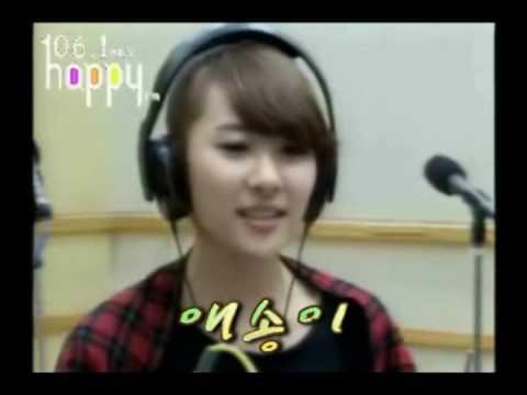 (wonder Girls) Sunmi's Song Summary 2008